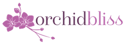 Orchid Bliss Logo