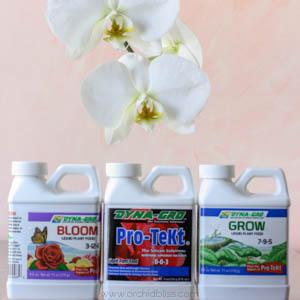 Dyna-Gro Fertilizer